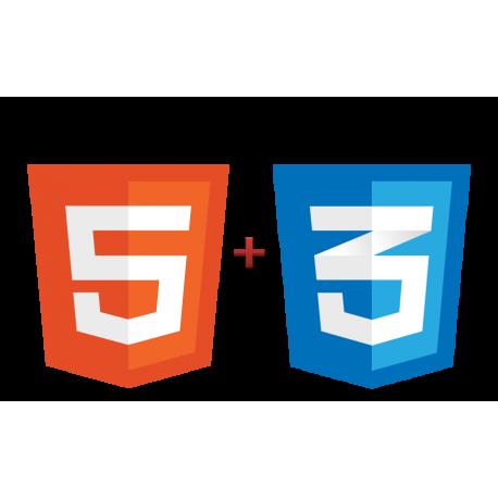 HTML 5, CSS 3 : les standards du web contre Flash ?