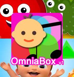 portfolio application mobile android omniabox